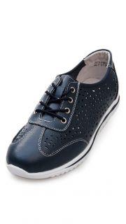 Купить Ботинки женские 001900599 в розницу