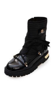 Купить Ботинки женские 001900609 в розницу