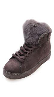 Купить Ботинки женские 001900611 в розницу