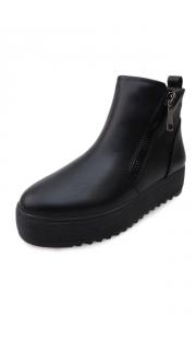 Купить Ботинки женские 001900620 в розницу