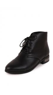 Купить Ботинки женские 001900624 в розницу