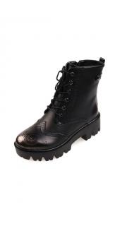 Купить Ботинки женские 001900625 в розницу