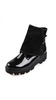 Купить Ботинки женские 001900626 в розницу