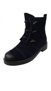 Купить Ботинки женские 001900629 в розницу