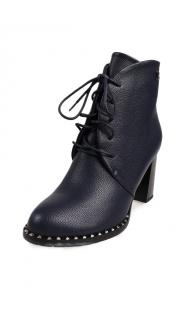 Купить Ботинки женские 001900630 в розницу