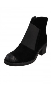 Купить Ботинки женские 001900634 в розницу