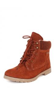 Купить Ботинки утепленные 001900645 в розницу