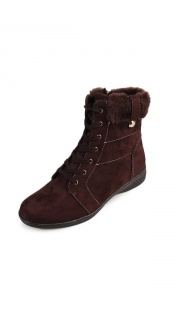 Купить Ботинки утепленные 001900647 в розницу