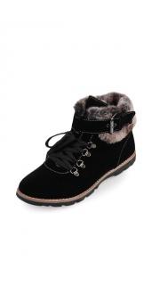 Купить Ботинки утепленные 001900648 в розницу
