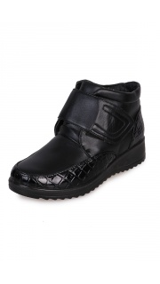 Купить Ботинки утепленные 001900653 в розницу