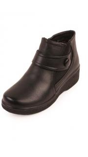 Купить Ботинки женские 001900654 в розницу