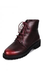 Купить Ботинки утепленные женские 001900655 в розницу