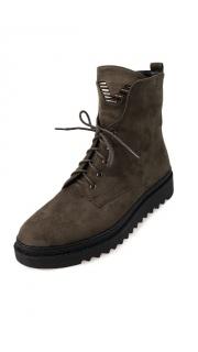 Купить Ботинки женские 001900656 в розницу