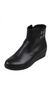 Купить Ботинки женские 001900662 в розницу