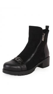 Купить Ботинки женские 002100290 в розницу