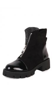 Купить Ботинки 002100293 в розницу