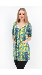 Купить Туника женская 002601838 в розницу