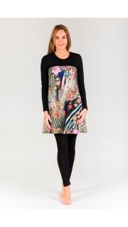 Купить Платье-туника женское 002601969 в розницу