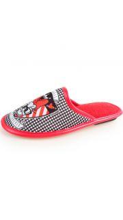 Купить Тапочки домашние женские 002700649 в розницу