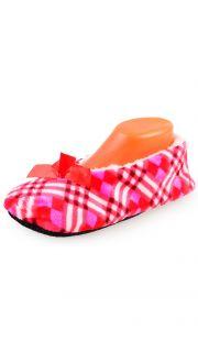 Купить Тапочки домашние женские 002700695 в розницу