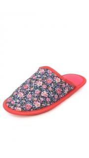 Купить Тапочки домашние женские 002701051 в розницу