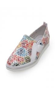 Купить Туфли женские 002801012 в розницу
