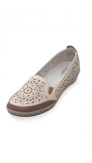 Купить Туфли женские 002801013 в розницу