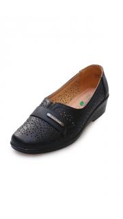 Купить Туфли женские 002801015 в розницу