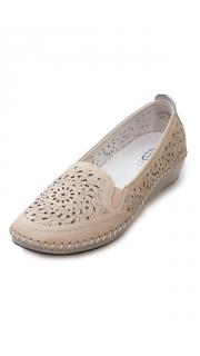 Купить Туфли женские 002801017 в розницу