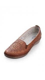 Купить Туфли женские 002801020 в розницу