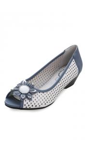 Купить Туфли 002801031 в розницу