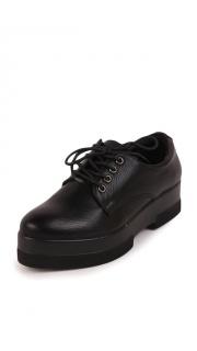 Купить Туфли женские 002801114 в розницу