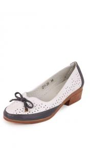 Купить Туфли женские 002801143 в розницу