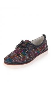 Купить Туфли женские 002801145 в розницу