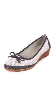 Купить Туфли женские 002801146 в розницу