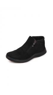 Купить Ботинки утепленные мужские 003300254 в розницу