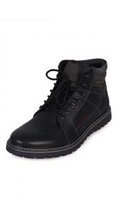 Купить Ботинки утепленные 003300258 в розницу