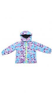 Купить Куртка детская 004300221 в розницу