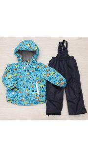 Купить Костюм (куртка и полукомбинезон) 004900035 в розницу