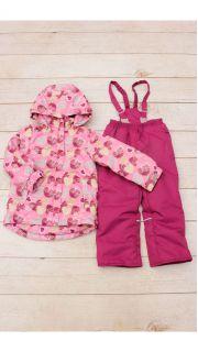 Купить Костюм (куртка и брюки) 004900036 в розницу