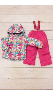 Купить Костюм (куртка и брюки) 004900037 в розницу