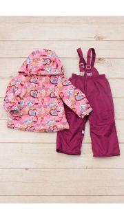 Купить Костюм (куртка и брюки) 004900039 в розницу