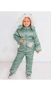 Купить Костюм зимний детский 004900051 в розницу