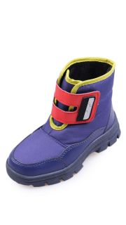 Купить Ботинки детские 005200077 в розницу