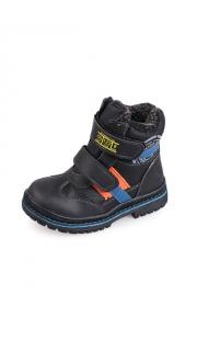 Купить Ботинки детские 005200111 в розницу