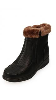 Купить Ботинки женские 005200116 в розницу