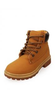 Купить Ботинки детские 005200117 в розницу