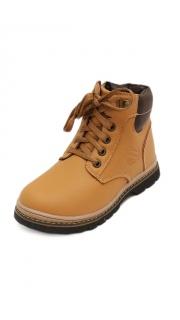 Купить Ботинки детские утепленные 005200121 в розницу