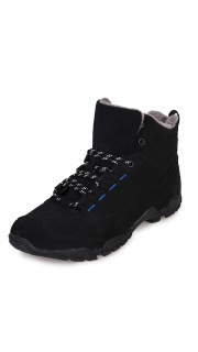 Купить Ботинки утепленные 005200132 в розницу