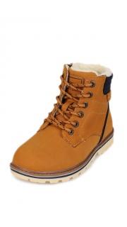 Купить Ботинки утепленные детские 005200133 в розницу